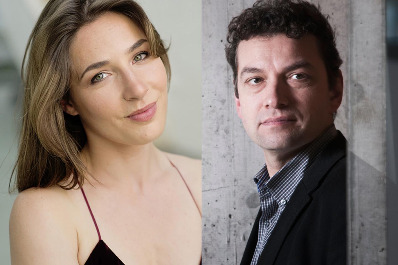 Klaipėdos kamerinio orkestro scenos partneriai bus prancūzų arfininkė A.Gaudemard ir šveicarų fleitininkas bei dirigentas K.Zehnderis.