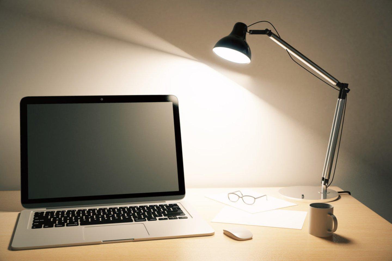 Pastaraisiais metais asmeninė darbo zona namuose tapo ypač aktuali ir svarbi.