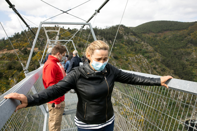 Arokos tiltas.<br>Reuters/Scanpix nuotr.