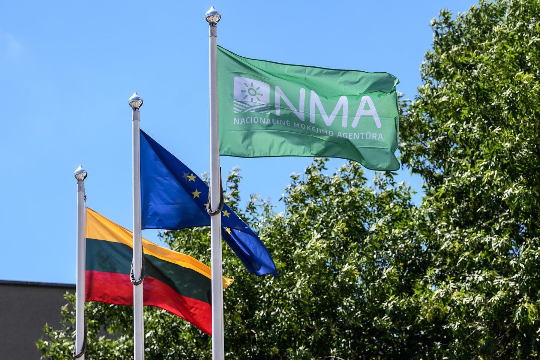 NMA įvertins kiekvieno paramos gavėjo nurodytas aplinkybes ir suderins naujus projekto įgyvendinimo terminus, neviršijančius didžiausios galimos jo trukmės.<br>V.Skaraičio nuotr.