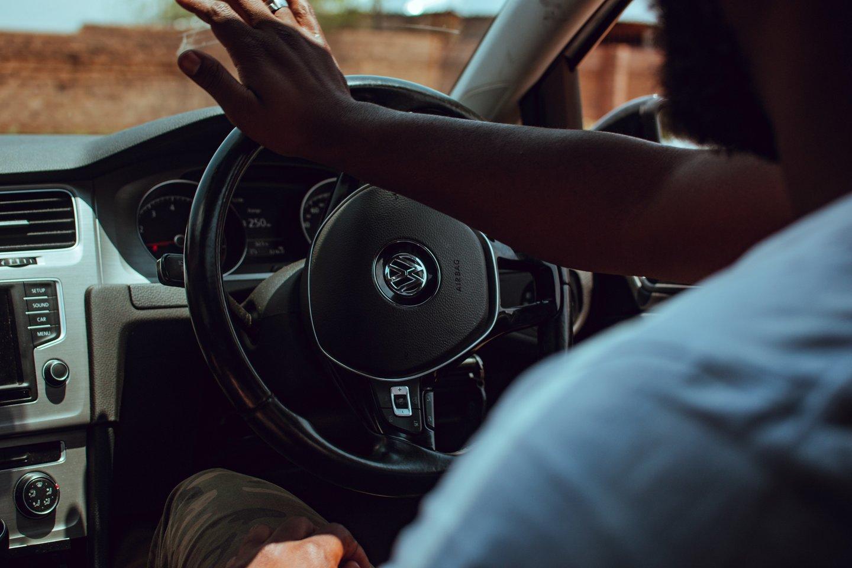 """Volkswagen"""" koncerno Jungtinių Amerikos Valstijų padalinys pateko į teisėsaugos akiratį.<br>www.unsplash.com nuotr."""
