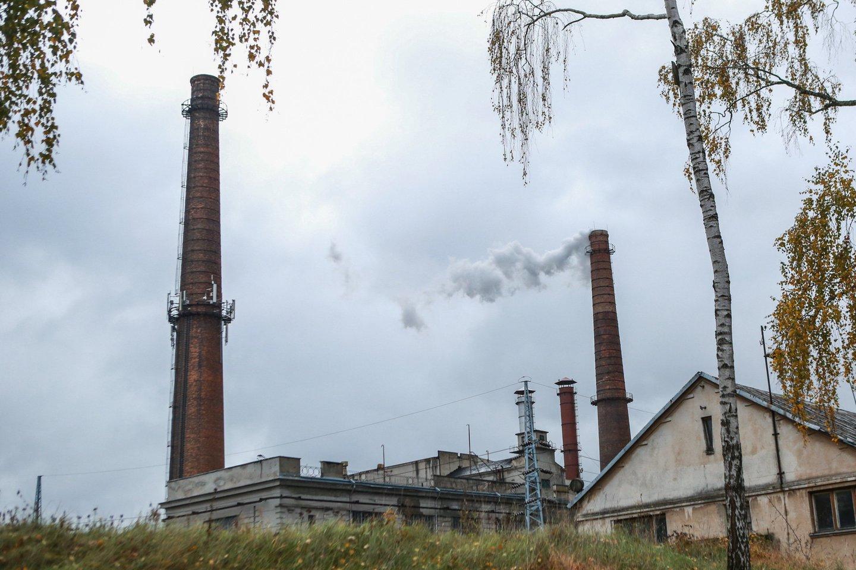 Šilumos vartotojai gali patys nuspręsti dėl savo pastatų šildymo pabaigos, jeigu tam yra techninės galimybės ir nepažeidžiamos higienos normos.<br>G.Bitvinsko nuotr.