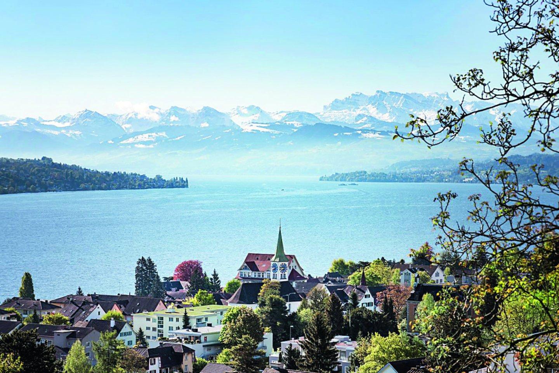 Šveicarijos Teismas: darbdavys privalo padengti dalį dirbančiojo iš namų nuomos - DELFI Darbas