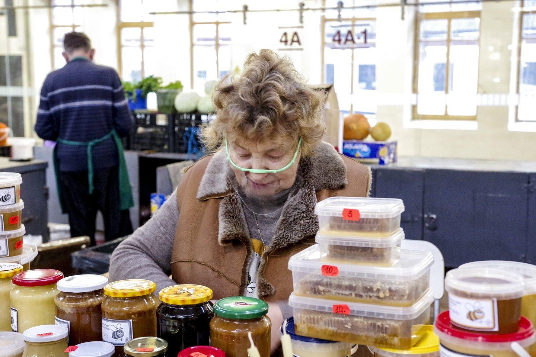 Mažiesiems verslams bus lengviau pasirūpinti maisto sauga.<br>V.Ščiavinsko nuotr.