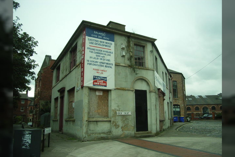 Namas, kuriame gyveno M.Bateman, yra išlikęs iki šiol.<br>Wikimedia commons