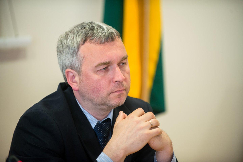 R.Kuodis<br>J.Stacevičiaus nuotr.