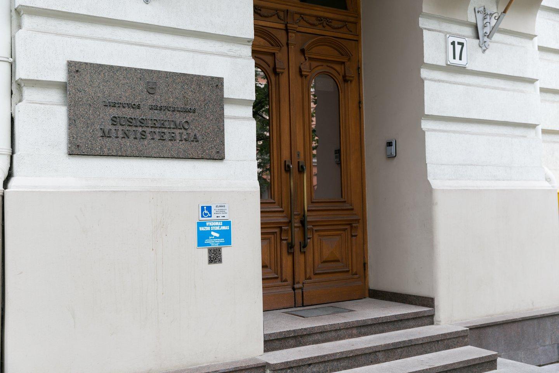 Susisiekimo ministerija atsiprašo dėl visuomenėje ažiotažą sukėlusio skaitmeninio radijo projekto, pasiūlius jį įtraukti į RRF.<br>T.Bauro nuotr.