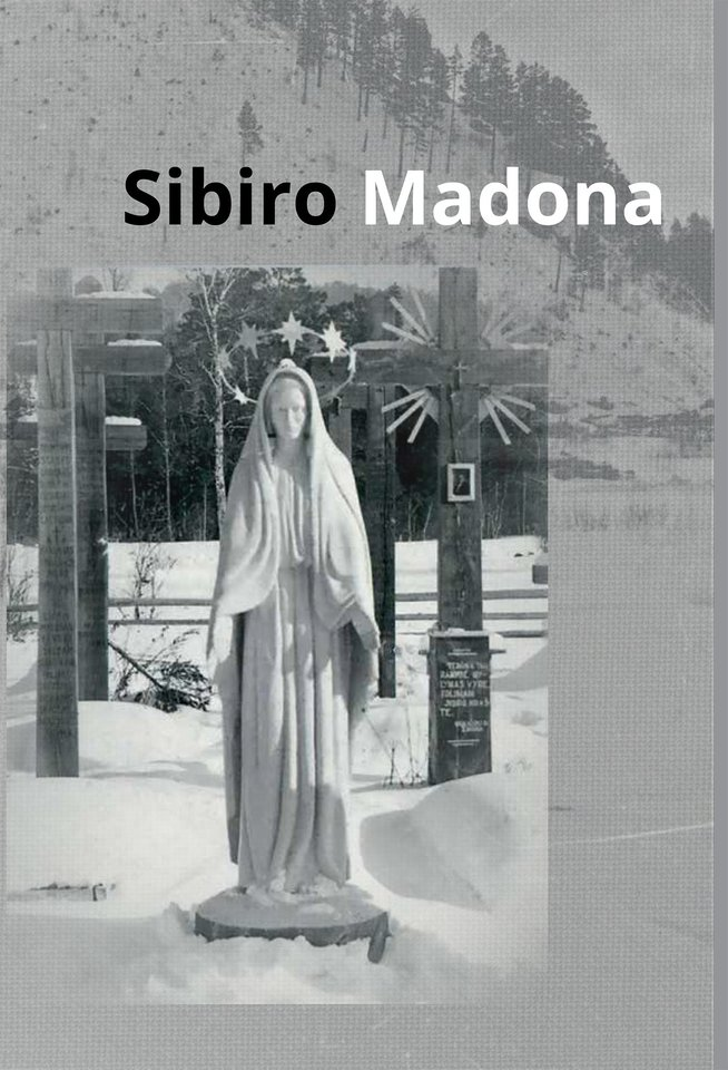 Knygą išleido Lietuvos gyventojų genocido ir rezistencijos centras.