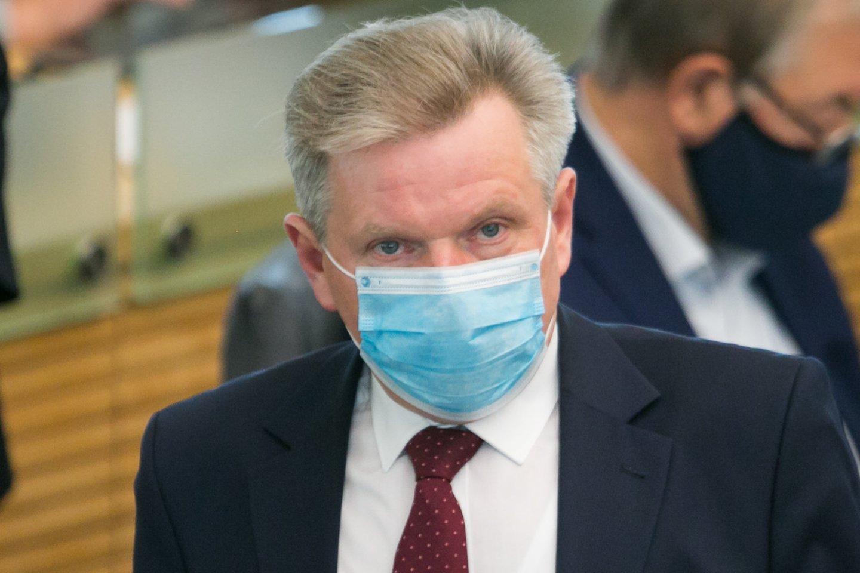 J.Narkevičius.<br>T.Bauro nuotr.