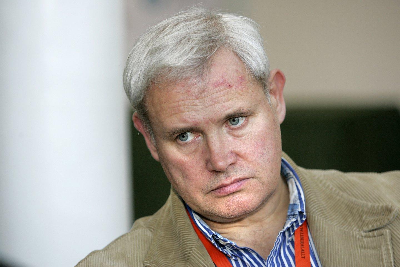 V.Grubliauskas.<br>V.Balkūno nuotr.
