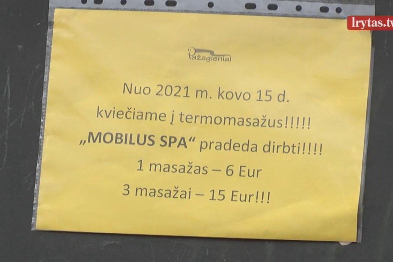 """Panevėžio rajono """"Pažagienių"""" kaimo bendruomenė """"įsuko"""" sėkmingą bendruomeninį verslą.<br>Stop kadras."""