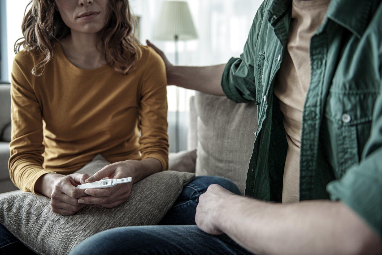 Vilnietę svajojo apie vaiką, o jos vyras – apie ramų gyvenimą.<br>123rf.com asociatyvioji nuotr.