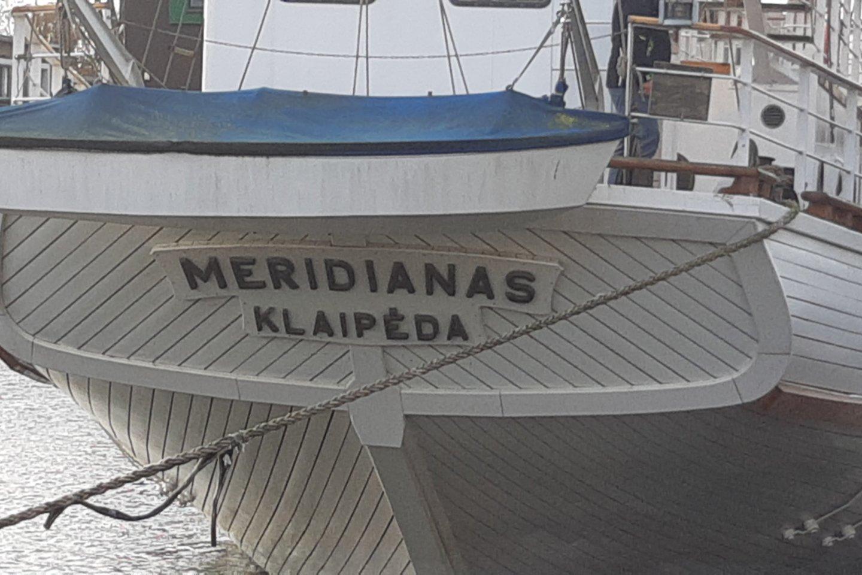 """""""Meridiano"""" skverą norima sutvarkyti anksčiau.<br>A.Pilaitienės nuotr."""