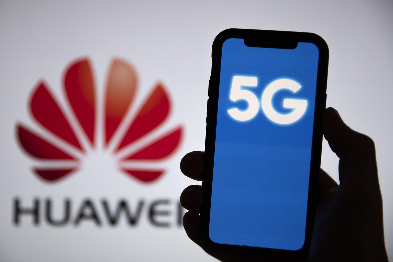 Spaudos pranešime rašoma, kad kompanijai gaila, jog labai sudėtingą 5G technologijos diegimą reguliuoja politiniai sprendimai.<br>123rf nuotr.