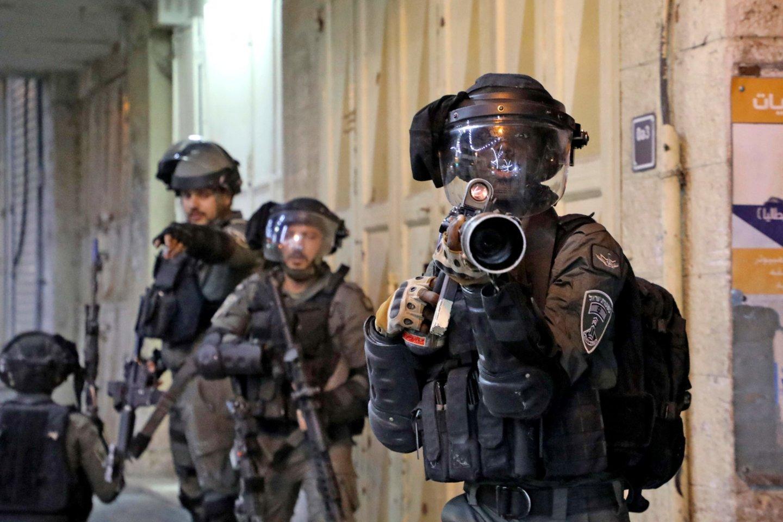 Atliekant šį tyrimą daugiausia dėmesio bus skiriama 2014 metų Gazos Ruožo karui. (Asociatyvi nuotr.)<br>AFP/Scanpix nuotr.