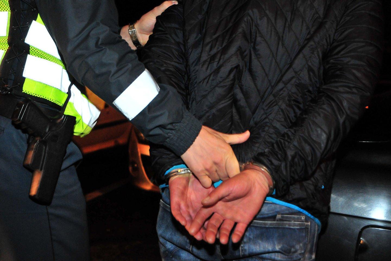 Klaipėdos pareigūnai sučiupo vyrą, kuris niekada negrąžindavo išsinuomotų paspirtukų ir dviračių.<br>A.Vaitkevičiaus asociatyvi nuotr.