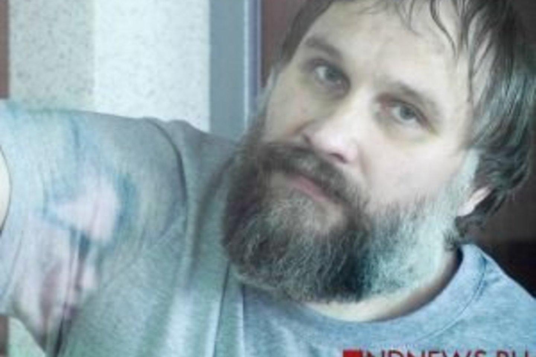 Teismas prokurorams grąžino Romo Zamolskio baudžiamąją bylą.<br>Asmeninių archyvų nuotr.