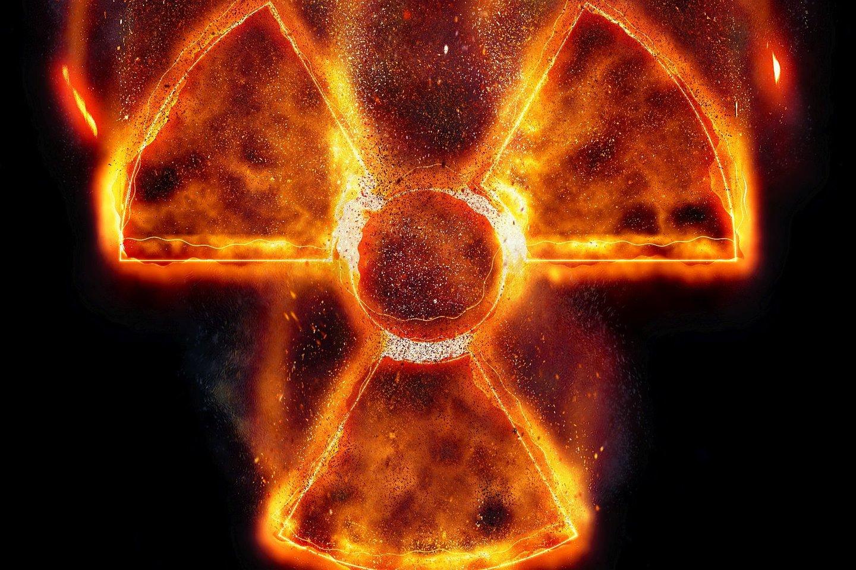 Per pastaruosius penkerius metus jutiklis, giliai Černobylio atominės elektrinės griuvėsiuose matuojantis neutronų emisijos kiekį, fiksavo laipsnišką aktyvumo didėjimą.<br>123rf iliustr.