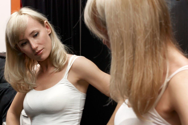 Pasak pašnekovės, vidutinio amžiaus ir sudėjimo nesportuojančiai moteriai pakanka 1600 kalorijų per dieną.<br>123rf nuotr.