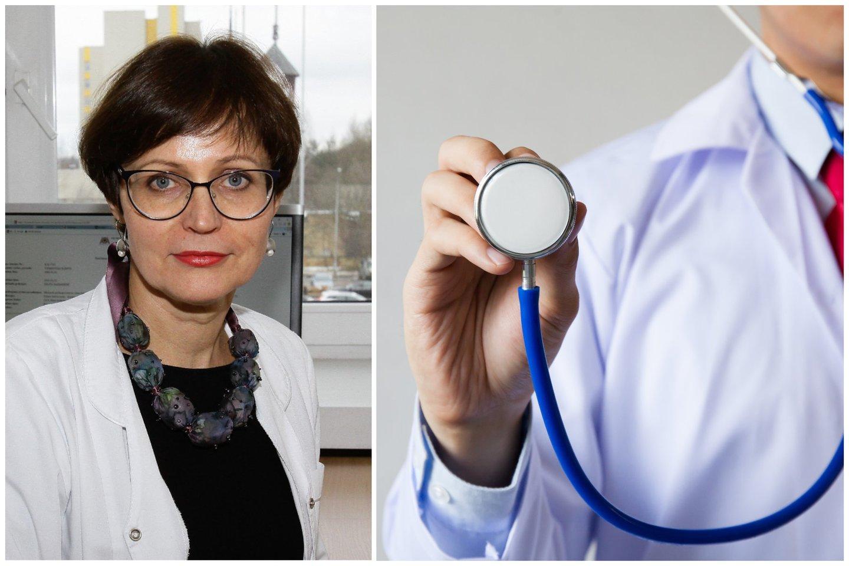 Širdies ir kraujagyslių ligos yra viena dažniausių mirties priežasčių Lietuvoje.<br>123rf ir lrytas.lt koliažas