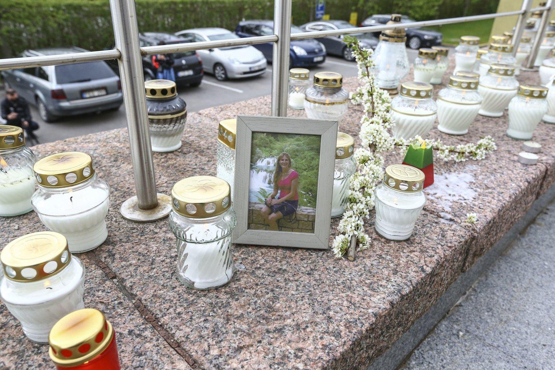 Medikų bendruomenę sukrėtė žinia apie kolegės savižudybę.<br>G.Šiupario nuotr.