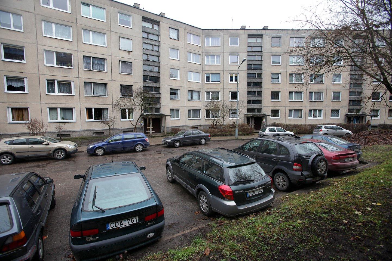 Vilniaus miesto savivaldybė iki 2030-ųjų sieks atnaujinti sovietmečiu statytus rajonus juos labiau pritaikant šiuolaikinei gyvensenai, dalį gatvių žadama labiau pritaikyti pėstiesiems per artimiausius dvejus metus.<br>V.Balkūno nuotr.