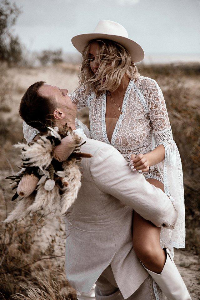 Viktorija ir Julius susituokė pernai rudenį.<br>Nuotr. iš asmeninio archyvo