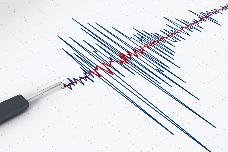 Prie vakarinių Indonezijos Sumatros salos krantų penktadienį užfiksuotas žemės drebėjimas.<br>123rf iliustr.