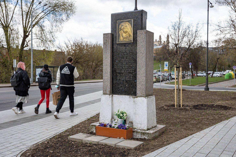 Vilniaus mero premija bus teikiama birželio 1-ąją – Tarptautinę vaikų gynimo dieną. Mero premijos vertė sieks 1000 eurų.<br>S.Žiūros nuotr.