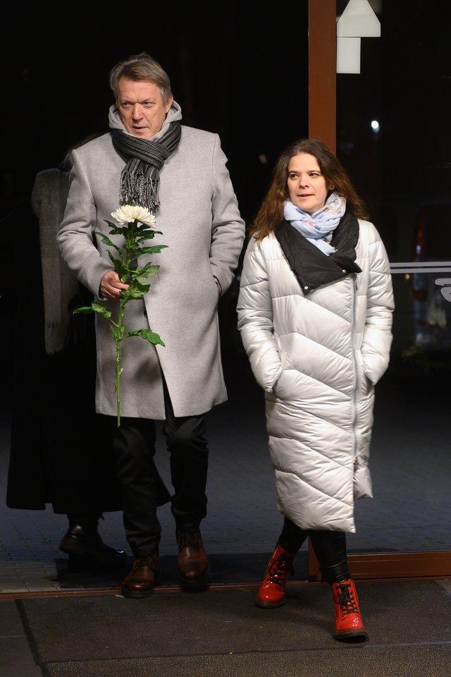 Vytautas Šiškauskas.<br>V.Skaraičio nuotr.