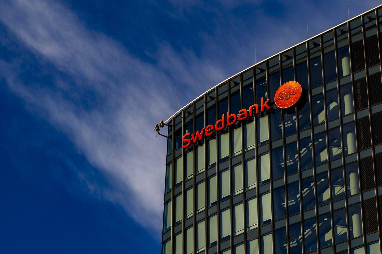 Tikėtini trumpalaikiai banko paslaugų trikdžiai.<br>V.Ščiavinsko nuotr.