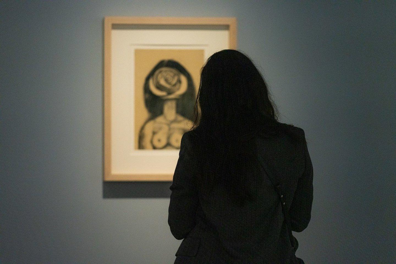 MO muziejuje rengiami dėmesingo įsisąmoninimo užsiėmimai.<br>R.Šeškaičio nuotr.