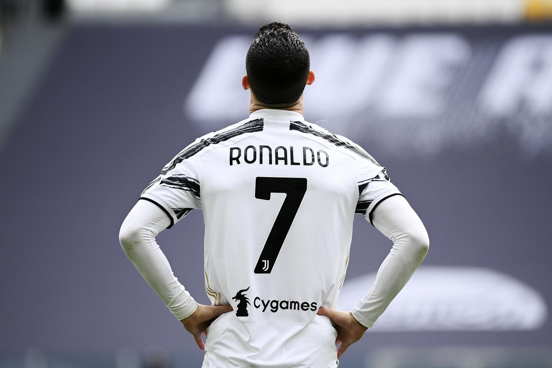 C. Ronaldo agentas paneigė futbolininko mamos įžiebtus gandus.<br>AP/Scanpix nuotr.
