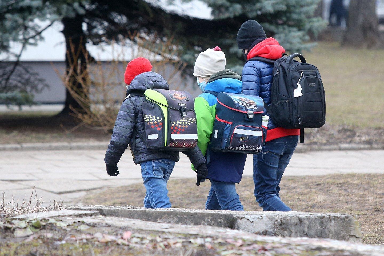 Paskelbti naujausi šalies mokyklų reitingai atskleidžia augančias problemas švietimo sistemoje.<br>R.Danisevičiaus asociatyvi nuotr.