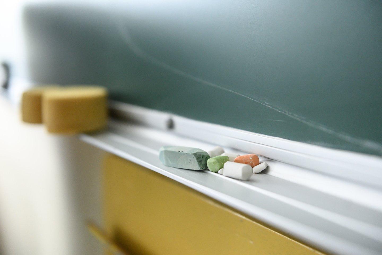Paskelbti naujausi šalies mokyklų reitingai atskleidžia augančias problemas švietimo sistemoje.<br>V.Skaraičio asociatyvi nuotr.