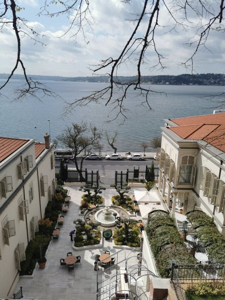 Giedrės Talmantienės kelionės Turkijoje akimirkos.<br>Asmeninio albumo nuotr.