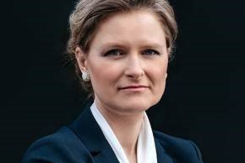 Jurgita Grebenkovienė.<br>SAM nuotr.