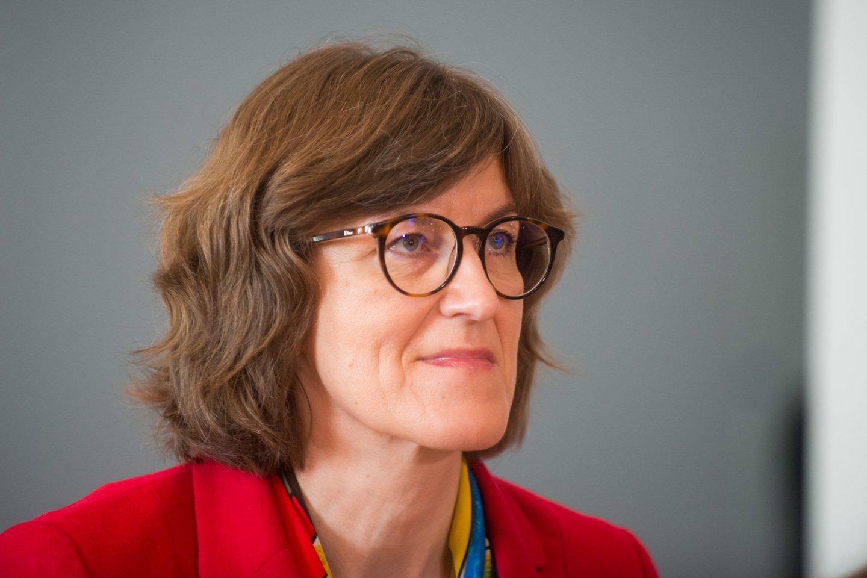 Diana Vilytė<br>J.Stacevičiaus nuotr.