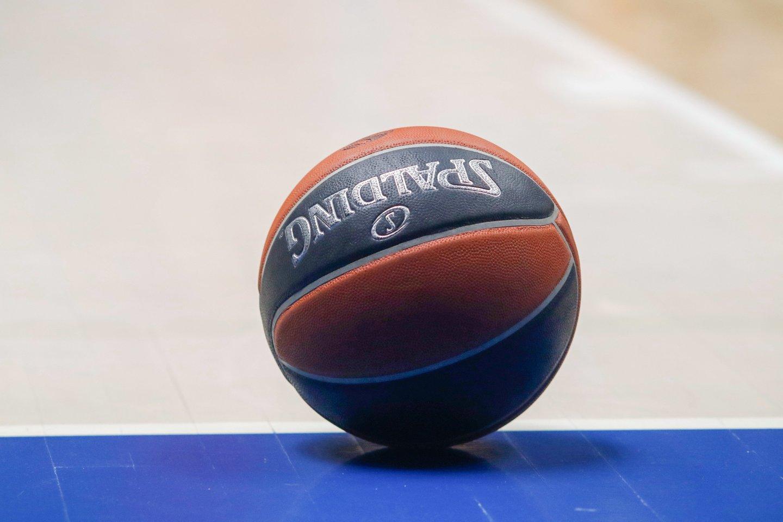 Eurolyga pradėjo skelbti turnyro simbolinio penketuko krepšininkus.<br>ZUMAPRESS/Scanpix nuotr.