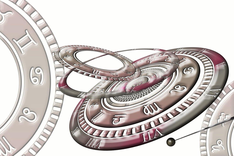 Horoskopas.<br>123rf nuotr.