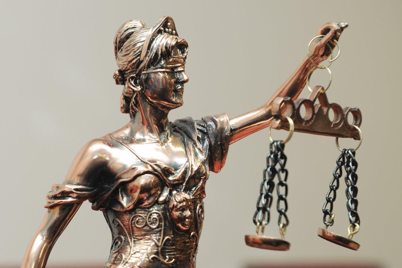 Teismas išteisino bendrovės direktorių dėl mirtino nelaimingo atsitikimo darbe.<br>V.Ščiavinsko asociatyvi nuotr.