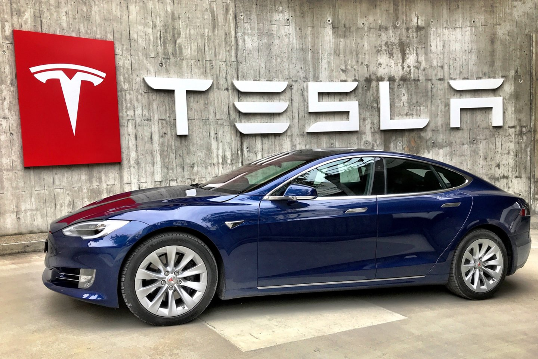 """""""Tesla"""" ir """"SpaceX"""" vadovas Elonas Muskas yra vienas iš turtingiausių planetos gyventojų.<br>www.unsplash.com nuotr."""