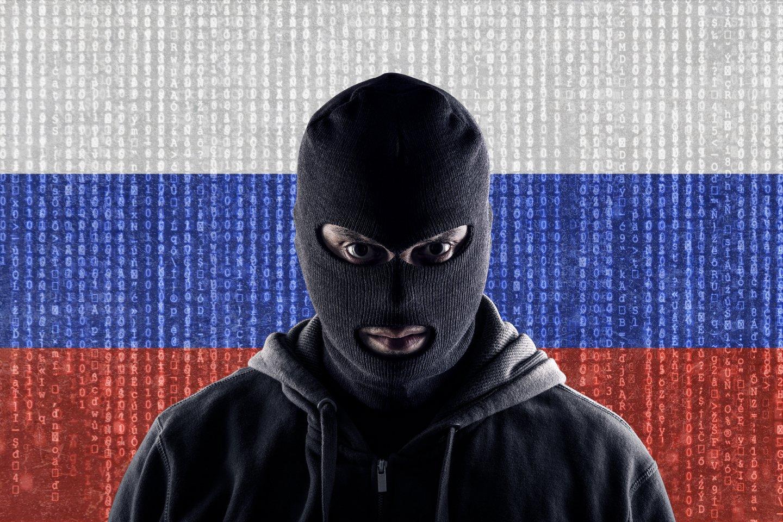 Airijos specialiosios tarnybos mano, kad nusikaltėliai, įvykdę kibernetinę ataką prieš šalies Nacionalinę sveikatos apsaugos tarnybą, yra Sankt Peterburgo apylinkėse Rusijoje.<br>123rf iliustr.