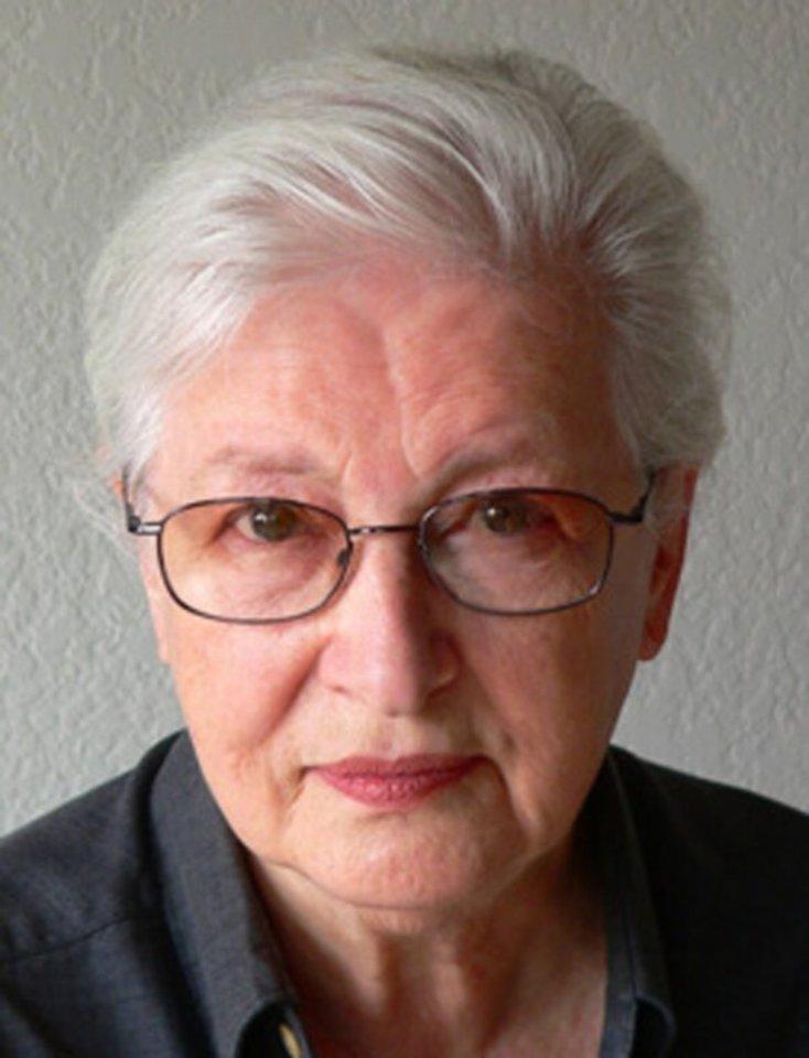 Menininkė Aleksandra Kašuba. 2005 m..<br>LNDM archyvo nuotr.