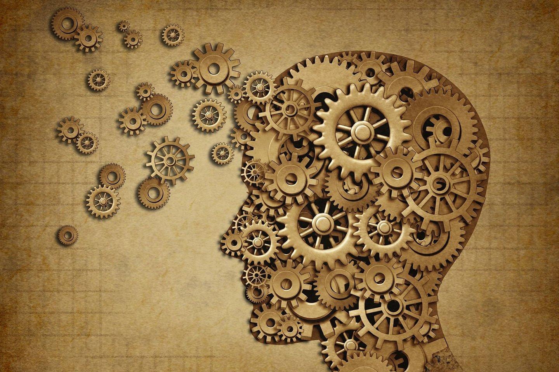 Neuromokslo sritis taip pat turi gausybę mitų apie smegenis, kurie atrandant naujus duomenis, po truputį nyksta.<br>123rf iliustr.