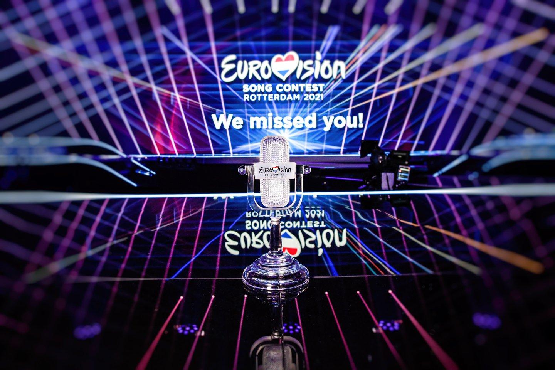 """65-ąjį kartą surengtas """"Eurovizijos"""" dainų konkursas.<br>EBU / STIJN SMULDERS ir Scanpix nuotr."""
