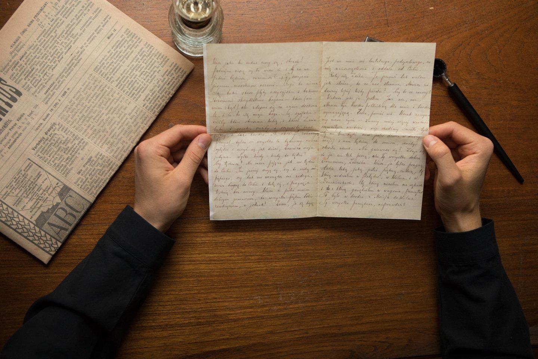 Šių metų renginio tema – M.K.Čiurlionio literatūrinis palikimas.<br>K.Pleitos nuotr.