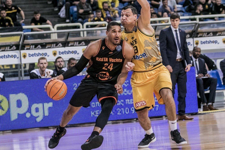 Jonas Mačiulis<br>FIBA.com nuotr.