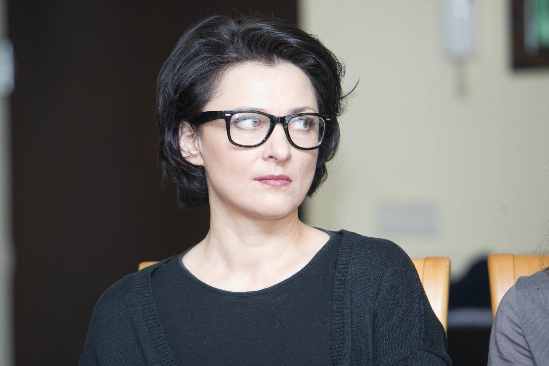 Rimantė Valiukaitė.<br>T.Bauro nuotr.