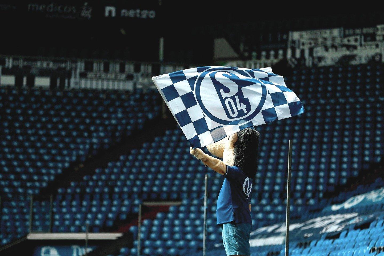 """Schalke"""